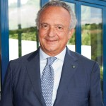 Photo of Luigi Moretti - Chairman & MD of Benelli Armi