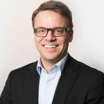 Photo of Martin Lippert - CEO of Broadnet AS