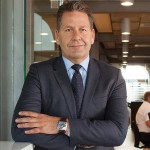 Photo of Per Ekman - CEO of UNI-CHARTERING