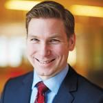 Photo of Magnus Silfverberg - CEO & President of Betsson