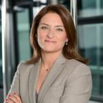 Photo of Patricia Vasconcelos  - CEO of COBUS Industries