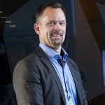 Photo of Bjorn Ulfberg - CEO of Inflight Service