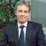Photo of Dr Peter Jongenburger - MD of Wuppermann Staal