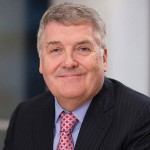 Photo of John Hughes - Executive Chairman of Telecity