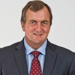Photo of Mark Bristow - CEO of Randgold Resources