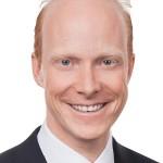 Photo of Reto von der Becke  - CEO of Lux International