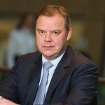 Photo of Odd Arild Grefstad - CEO of Storebrand