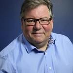 Photo of Robert Carlén - CEO of Hästens