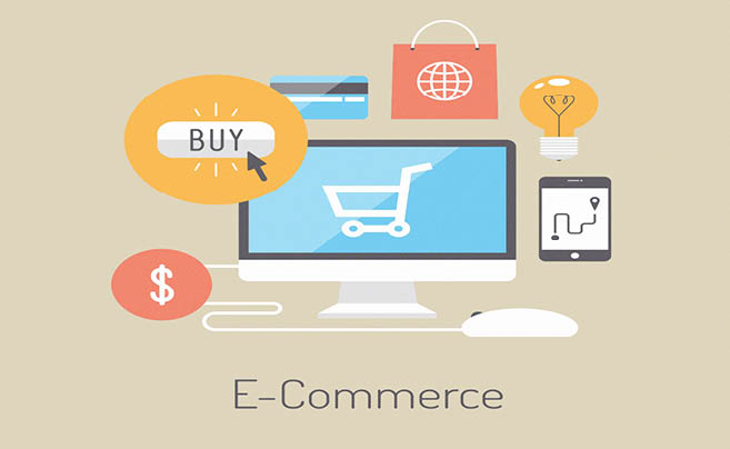 Image of e-commerce