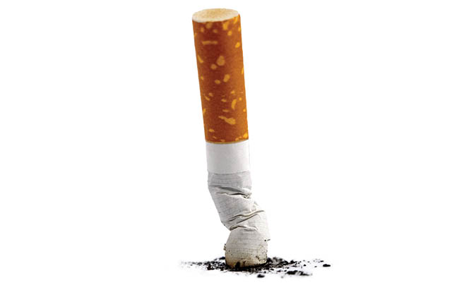 Image of smoking