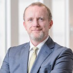 Photo of Alan O'Brien - CEO of Sabien