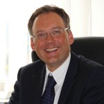 Photo of Dr Thomas Dopler - CEO of Aichelin