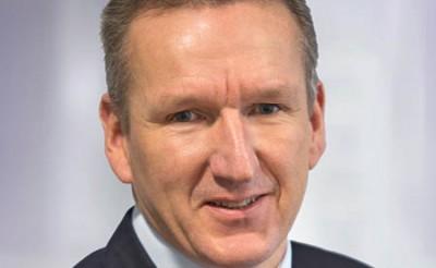 Photo of Simon Marrison - CEO Europe of La Salle
