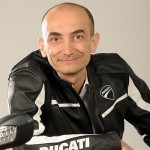 Claudio Domenicali - Ducati article image
