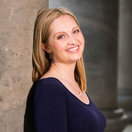 Sarah Bartholomeusz bio image