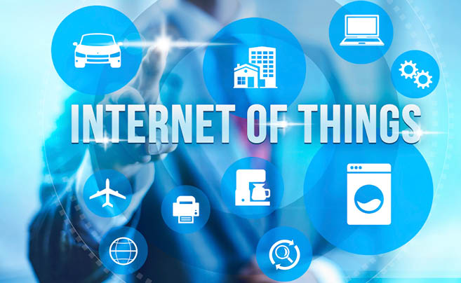 Internet of Things =more hype or hyperconnection article image