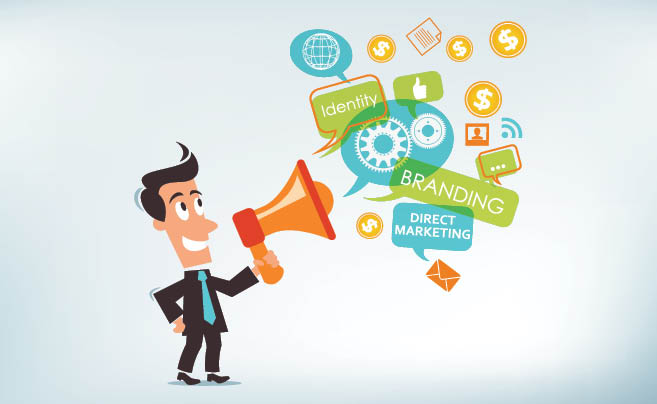 CEOs need to be active in their own branding and profiling article image