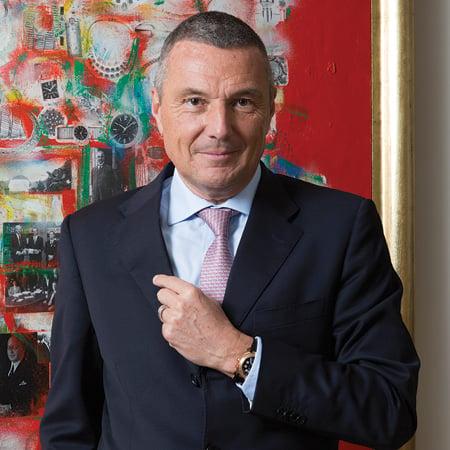 Jean-Christophe Babin - BVLGARI article image
