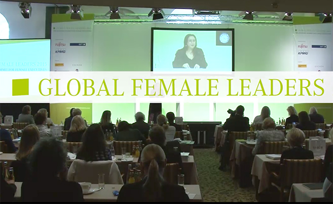 Global Female Leaders Summit