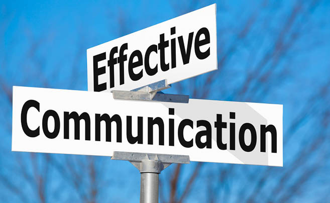 Effective communication: the most important business skill