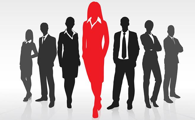 Ensuring women in leadership flourish article image