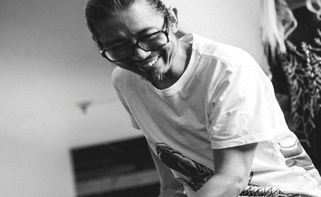 Akira Isogawa article image