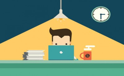 workaholics may not equal workplace productivity article image
