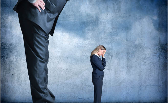 Workplace resilience article image