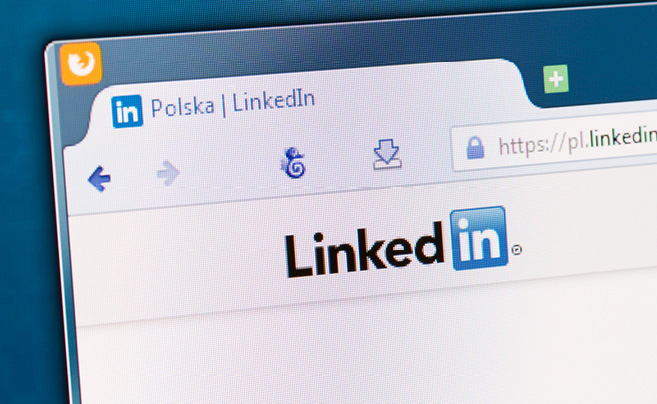 Making the most of LinkedIn profiles - Article image