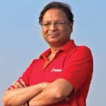 Ajay Singh interview image