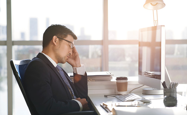 How much sleep do startup CEOs really need - article image