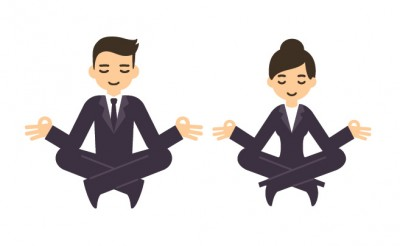 Cholena Orr - How organisations are using mindfulness at work - artilce image