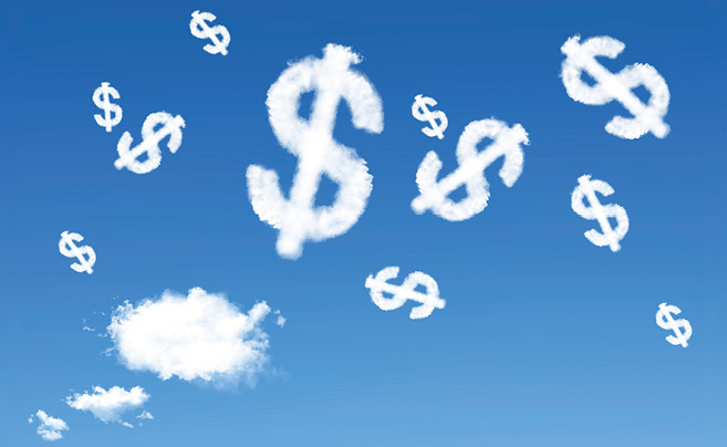 Understanding the total cost of cloud ownership - article image