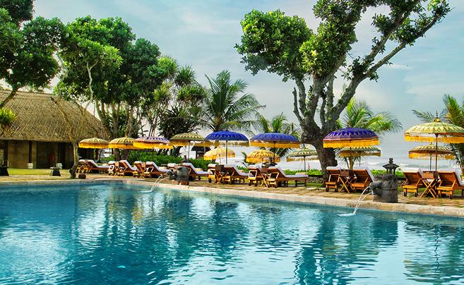Opulence at Oberoi Bali - article image