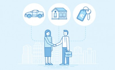 Sharing economy - article image