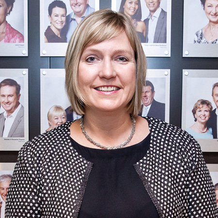 Christine Terrill, General Manager Amway ANZ