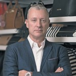 Mark Hayman, Founder & CEO of Colette by Colette Hayman