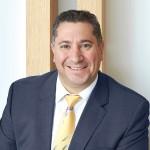 Danny Assabgy, CEO of Hudson Homes