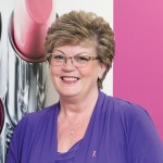 Sharon Plant, CEO of Avon