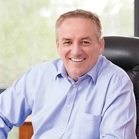 Steven johnston, CEO of ProVision Optometry