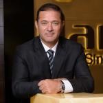 Anan Fakhreddin, CEO of Damas