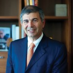 Patrick Chalhoub, Co-CEO of Chalhoub Group