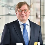 Michael Kerkloh, CEO of Munich Airport