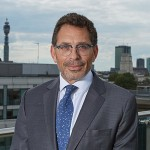 Kevin Gold, Managing Partner of Mishcon de Reya LLP