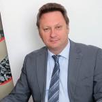 Joerg Matthies, CEO of Georgian Industrial Group