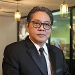 Ronald Daniel Mascariñas, President & General Manager of Bounty Agro Ventures