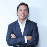 Ricardo Manuel 'Rocco' Sarmiento, CEO of Vitarich Corporation