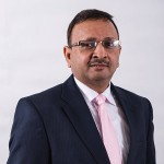 Rajiv Mangal, President & CEO of Tata Steel (Thailand)