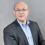 Sam Wu, CEO APAC of OSRAM