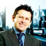 Darren Ash, Managing Director of Freight Cost Solutions